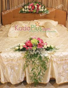 dekorasi-ranjang-pengantin